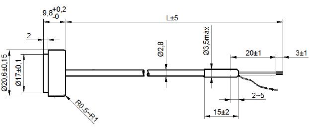 17B drawing
